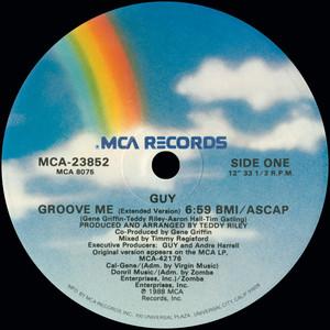 Groove Me (Remixes)