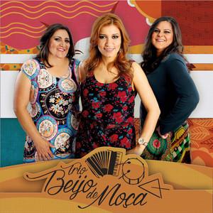 Trio Beijo de Moça album