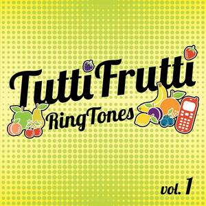 Tuttifrutti Ringtones, Vol. 1 album