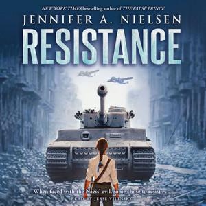 Resistance (Unabridged) Audiobook