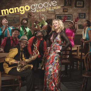 This Is Not A Party by Mango Groove