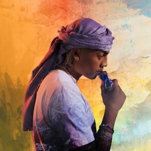 Cabeza cover art