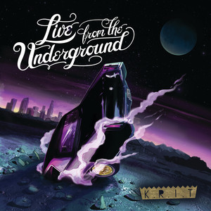 Live From The Underground