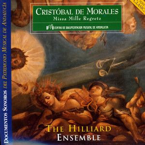 """""""Mille Regretz"""" (Després) by The Hilliard Ensemble"""