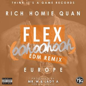 Flex (Ooh, Ooh, Ooh) [Mr. W & Lady A Remix]