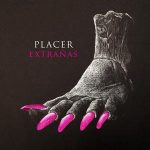 Extrañas album