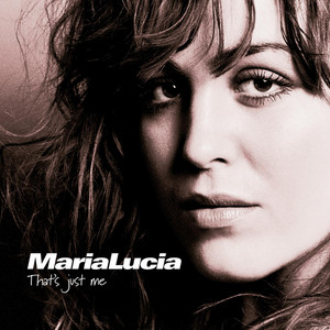 Maria Lucia - Something worth leaving behind