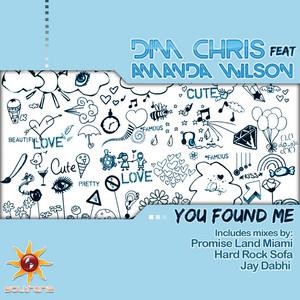 Dim Chris ft Amanda Wilson – You Found Me (Studio Acapella)