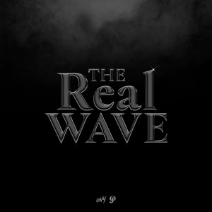 The Real Wave album