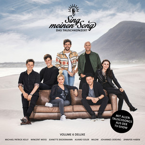 Sing meinen Song - Das Tauschkonzert, Vol. 6 (Deluxe Edition) album