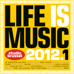 Life Is Music 2012 Vol.1