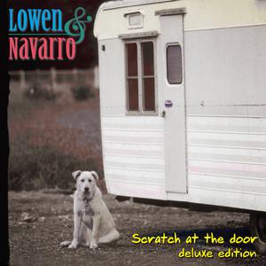 Scratch at the Door album
