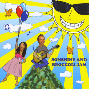 Sonshine and Broccoli Jam