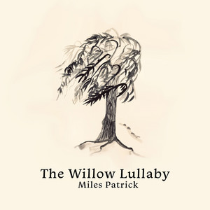 The Willow Lullaby cover art