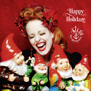 Happy Holidaze album