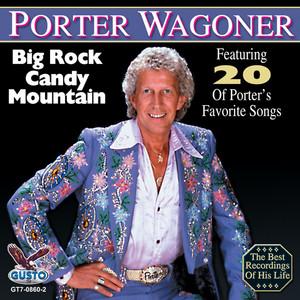 Big Rock Candy Mountain album