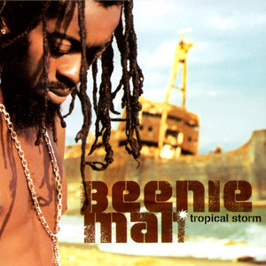 Tropical Storm album