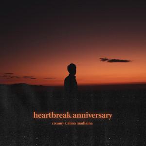 heartbreak anniversary