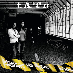 Tatu – dangerous and moving (Acapella)