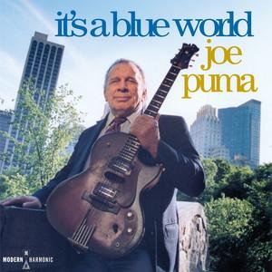 It's a Blue World album