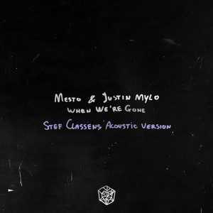 When We're Gone (Stef Classens Acoustic Version)