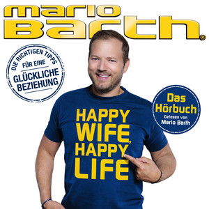Happy Wife, Happy Life Audiobook