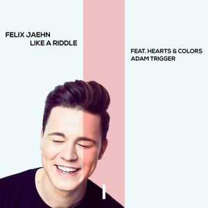 Like A Riddle (feat. Hearts & Colors, Adam Trigger) [Extended Mix]