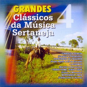 Grandes Clássicos da Música Sertaneja, Vol. 4
