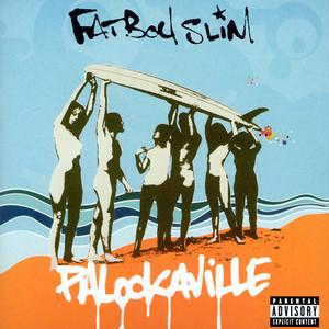 Palookaville album