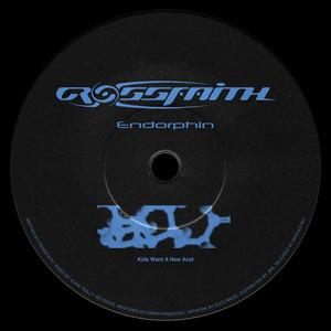 Crossfaith – Endorphin (Studio Acapella)