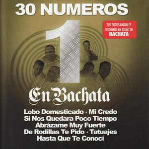 30 Numeros 1 En Bachata