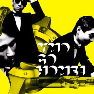 Yellow Magic Orchestra – Tong Poo (Studio Acapella)