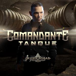 Comandante Tanque