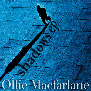 Shadows EP album cover