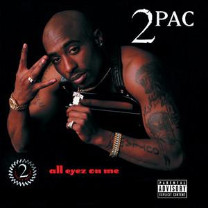 2Pac – Ambitionz Az A Ridah (Acapella)