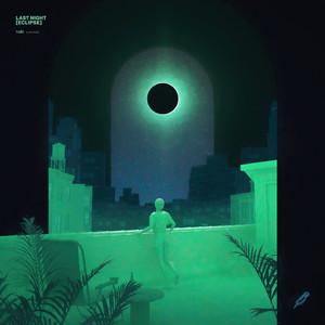last night (eclipse)