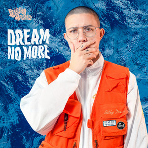 Dream No More cover art