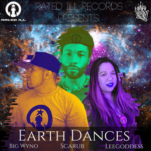 Earth Dances