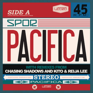 Pacifica - EP
