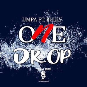 One Drop cover art