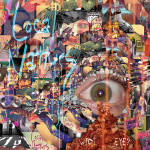 Wide Eyes