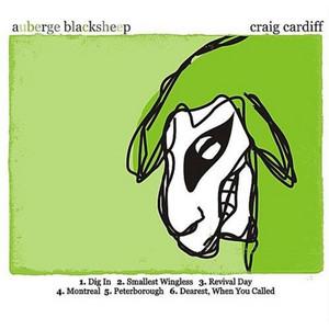 Auberge Blacksheep album