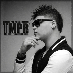 TMPR The Most Powerful Rookie