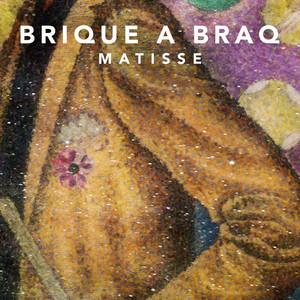 Matisse cover art