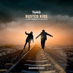 Busted Kids (with Howi Spangler of Ballyhoo!) [nikoshouse Remix]