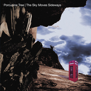 The Sky Moves Sideways (Remaster) album