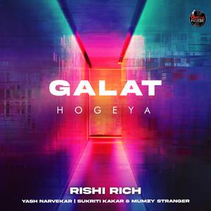 Galat Hogeya