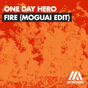 Fire (MOGUAI Edit)