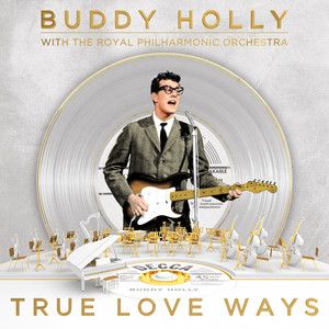 True Love Ways album