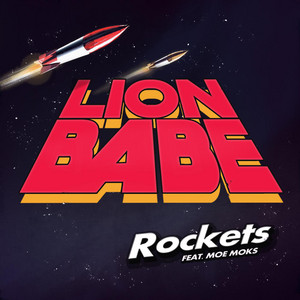 Rockets cover art